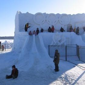Attend Barrie Winterfest - Bucket List Ideas