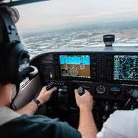 Get my Private Pilot Lesson - Bucket List Ideas