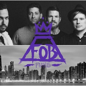 See Fall Out Boy on stage - Bucket List Ideas