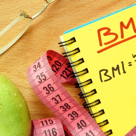 Lose weight! - Bucket List Ideas