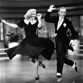 Learn how to swing dance - Bucket List Ideas