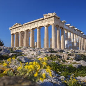 Visit the Acropolis - Bucket List Ideas