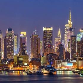 New York - Visit the city - Bucket List Ideas