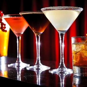 Create my own cocktail - Bucket List Ideas