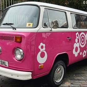 Own a VW camper - Bucket List Ideas