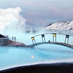 Visit an Icelandic Spa - Bucket List Ideas