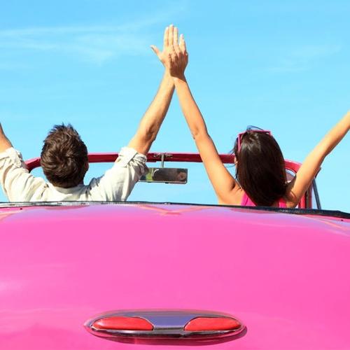 Partir en voyage en couple - Bucket List Ideas