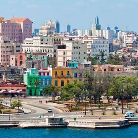 Aller à Cuba - Bucket List Ideas