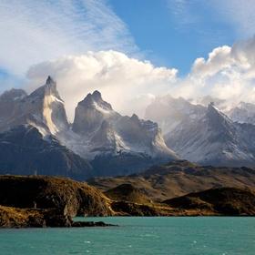 Visit Torres Del Paine National Park - Bucket List Ideas