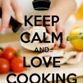 Learn how to cook! - Bucket List Ideas