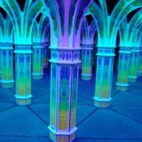 Go through Magowan's Infinite Mirror Maze ~San Francisco - Bucket List Ideas