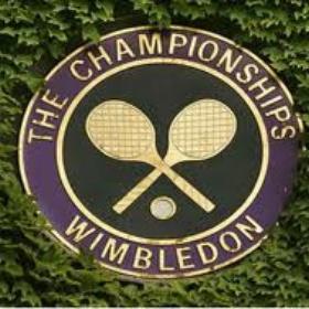 Go To Wimbledon (as a spectator) - Bucket List Ideas