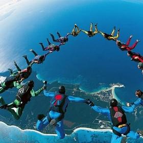 Skydive!! - Bucket List Ideas