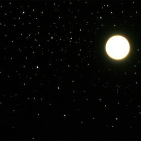 Lie Under The Moon and Stars - Bucket List Ideas