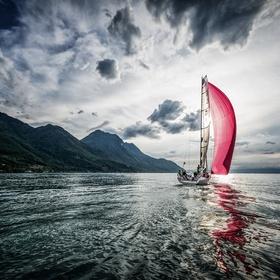 Learn how to sail - Bucket List Ideas