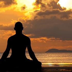 Learn to meditate - Bucket List Ideas