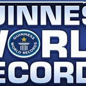 Complete a Guiness World Record - Bucket List Ideas
