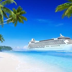 Go On A Mystery Cruise - Bucket List Ideas