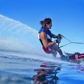 Water Skiing - Bucket List Ideas