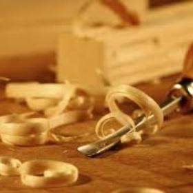 Learn Woodworking - Bucket List Ideas