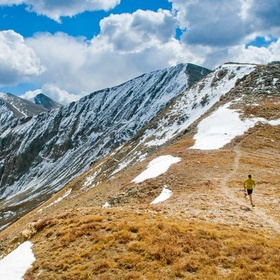 Hike the Continental Divide Trail - Bucket List Ideas