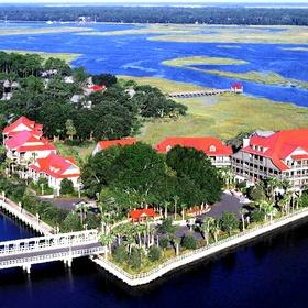 Stay at Disney's Hilton Head Island Resort - Bucket List Ideas
