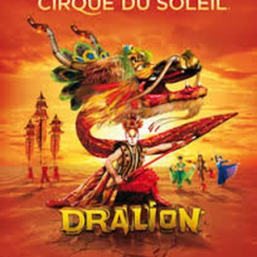 See cirque du soleil - Bucket List Ideas
