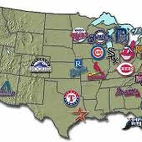 Attend a game at every MLB yard - Bucket List Ideas