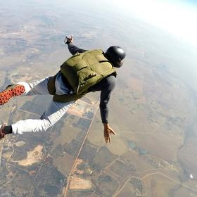 Go skydiving - Bucket List Ideas
