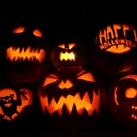 Throw a Halloween party - Bucket List Ideas