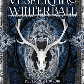 Attend the Vespertine Winter Ball ~Portland, OR - Bucket List Ideas