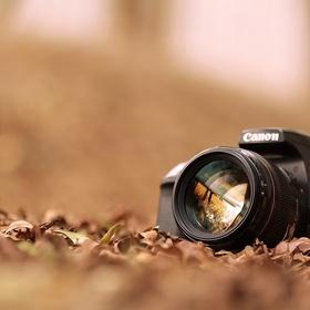 Buy a high spec camera - Bucket List Ideas