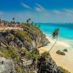 Bathe in Yucatan - Bucket List Ideas