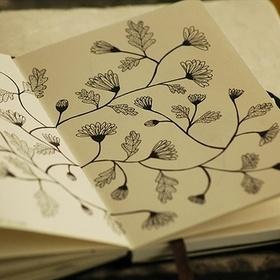 Make an art book - Bucket List Ideas