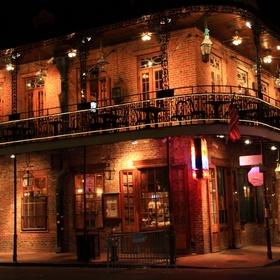 Visit Louisiana - Bucket List Ideas