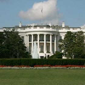 Visit the White House - Bucket List Ideas