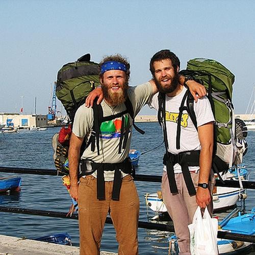 Backpack across Europe - Bucket List Ideas
