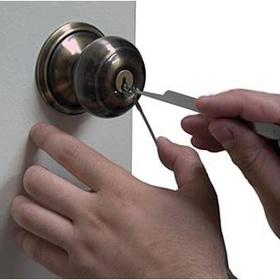 Learn to lockpick - Bucket List Ideas
