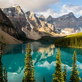 Visit Calgary, Banff, Whistler, Vancouver, Seattle and Portland in one trip - Bucket List Ideas