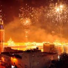 Celebrate Divali in India - Bucket List Ideas
