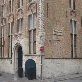 Visit the Chocolate Museum in Bruges, Belgium - Bucket List Ideas