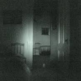 Ghost hunt - Bucket List Ideas