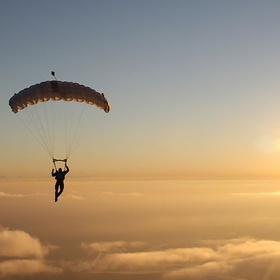 Skydive - Bucket List Ideas