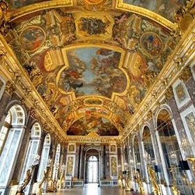 Visit Versailles - Bucket List Ideas