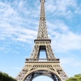 Climb up the Eiffel tower - Bucket List Ideas