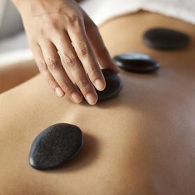 Get a hot stone massage - Bucket List Ideas