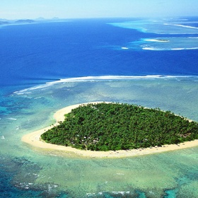 Surf at Tavarua Island, Fiji - Bucket List Ideas