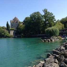 Paddle through a Medieval Town - Bucket List Ideas