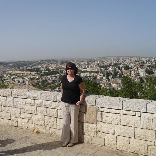 See Jerusalem - Bucket List Ideas