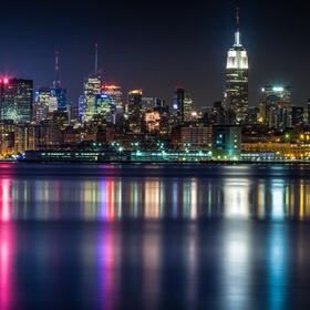 Photograph NYC - Bucket List Ideas